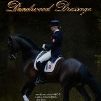 Deadwood Dressage by midholly