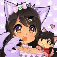 Aphmau The Cat Queen by MegaMittensz