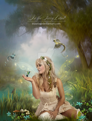 In the Fairy Land by Euselia
