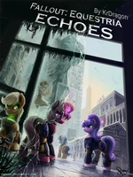 Fallout: Equestria - Echoes by Nemo2D