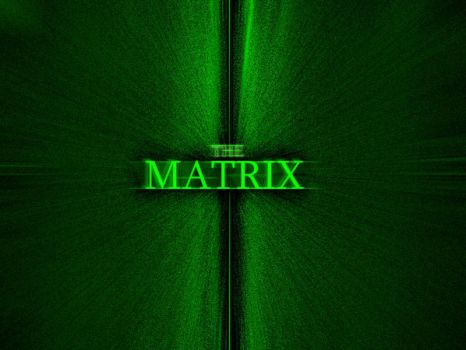 Matrix wallpaper by adez