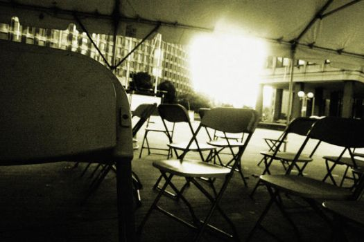 chairs by snconnolly