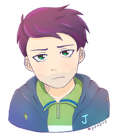 Shane by Peapup
