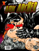 arkcover color by knottyhead