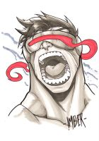 Cyclops by RecklessHero