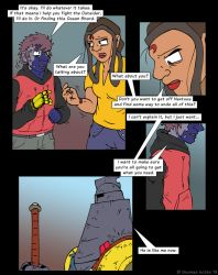Nextuus Page 1128 by NyQuilDreamer