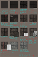 Hand Painted Texture Tutorial by Nick-A-D