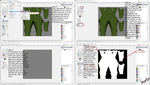 Custom Clothing Texture Tutorial Part 2 by MartyMartyr1