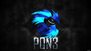 Wallpaper - Not Divised Pon3 by romus91