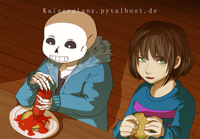 Undertale_Another_Bottle by Kaiserglanz