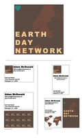 Earth Day Network by lovexohate