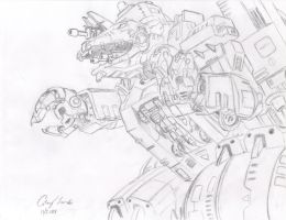 November 16 Trypticon by coreylandis