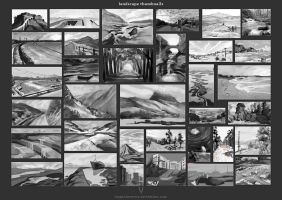 Landscape thumbnals by vertry