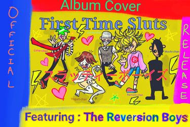 The Reversion Boys Song Cover by PaintedMaryJanes