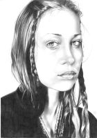 Fiona Apple by Ashtoreth