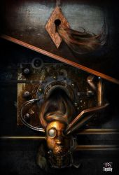 Torpidity by the-surreal-arts