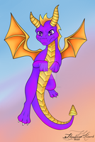 Reignited by ThrakenaHeart