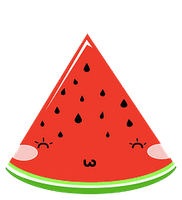 Sandia PNG by SofiaChicle