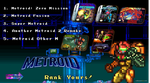 Top 5 Metroid Games - A 'Rank Yours' Entry by NinStation64