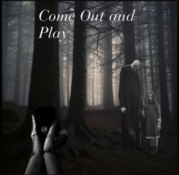 Come Out and Play- Polyvore by EvanescenceHakuFan16