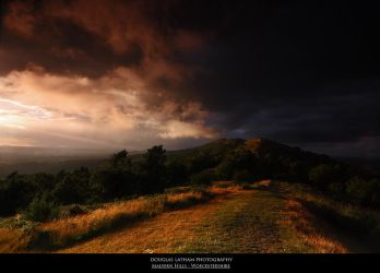 Malvern Hills - Worcestershire by DL-Photography