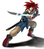 Crono by QuesoGr7