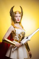 She Ra 2 by Toruviel85