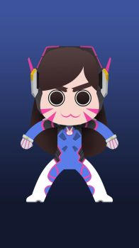 Dva Gremlin by BlueVenture