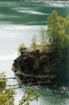 lime quarry 03 by abfall