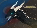 [ Young Shruikan: There is no way back ] by 2rev3