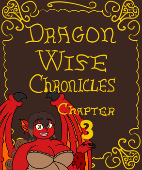 Dragon Wife Chronicles Chapter 3 by Motol