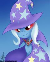 Great And Powerful by BronyFang