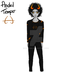 Andeil Temper by Zorume