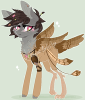 Auction-Closed by Unknown-Artist99