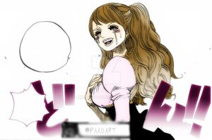 One Piece Chapter 848+ Good-Bye Pudding! by Amanomoon