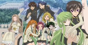 Code Geass - Ashford Academy by Xpand-Your-Mind