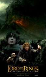 Lord of The Rings Mordor sheet by Ludo38