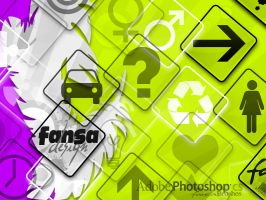 SIGN brushes by fanza