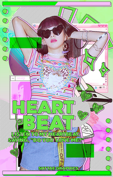 [021918] Heart Beat by peachyytae