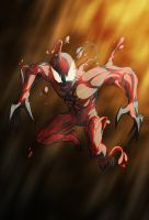 Carnage by judegallagher28