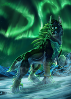 the green light by WolfRoad