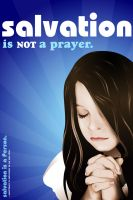 Not A Prayer by fat-girl-dani