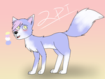 Adopt fox-closed by Pinkwolfly