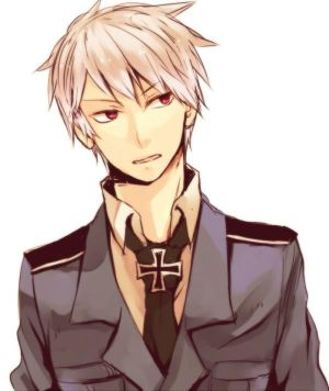 Alter Ego - Bully!Prussia x Reader by KaijinKyn on DeviantArt