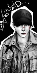 Agust D by noanio
