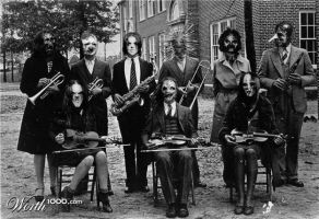 Future of Slipknot by PIGDistroyer