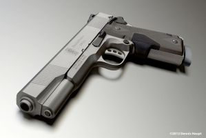 smith and wesson firearm cycles by DennisH2010