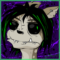 Zee needs coffee and drugs by TehZee