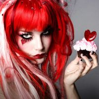 Emilie Autumn. by fakereflection123