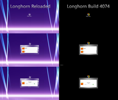 LHR and LH4074 Logon For W7 by dejco